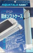 PlayStation Portable��p �A�N�A�g�[�N �Q�[���v���XPSP