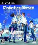 ROBOTICS;NOTES (限定版)