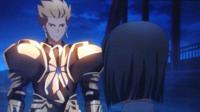 ゆめ ある を その で 忠道 意味 在り方 大義 損なう な 【Fate】Fate/zero一番の感動シーンといえばココ