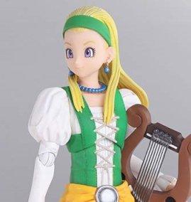 【ドラクエ11】ブリングアーツフィギュア「ベロニカ & セーニャ」発売決定!セーニャはショートカットVerもあるぞ!