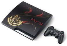PlayStation 3 (160GB) TALES OF XILLIA X Edition (CEJH-10018) 特典 特製「マスコットチャーム(全4種のうち1種)」付き